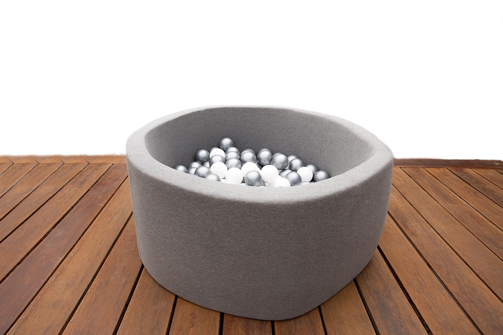Misioo Ball Pit