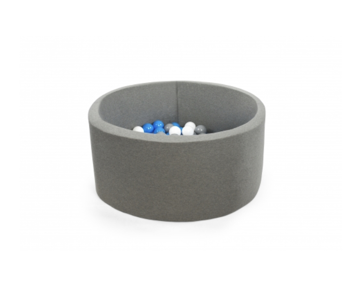 Standard Grey Ball Pit Cover