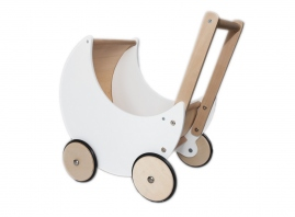 Dimensions: 49cm long by 30cm wide by 49cm high.  Age Suitability: 1 year +  Suitable: Indoor Use