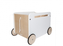 Dimensions: 8cm Long x 39cm Wide x 39cm High.  Age Suitability: 1 year +  Suitable: Indoor Use